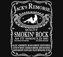 Jack's Trademark - Front Unisex T-Shirt