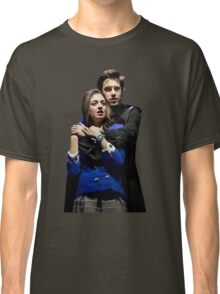 Veronica and JD Classic T-Shirt
