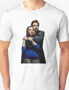 Veronica and JD Unisex T-Shirt