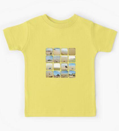 Beach Collective - TTV Kids Tee