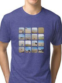 Beach Collective - TTV Tri-blend T-Shirt