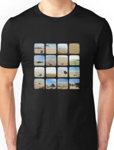 Beach Collective - TTV Unisex T-Shirt