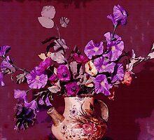 Il Vaso di Erice by anaisanais