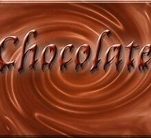 Chocolate by Kym Howard