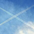Crossing the Skies by mikebov