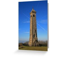Tyndale Monument Greeting Card