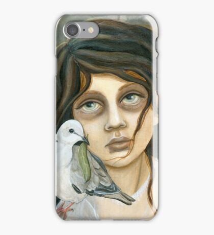 Forty iPhone Case/Skin