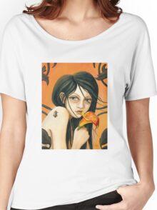 Honey Women's Relaxed Fit T-Shirt