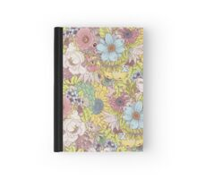 The Wild Side - Summer Hardcover Journal
