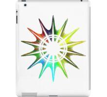 Chroma Star iPad Case/Skin