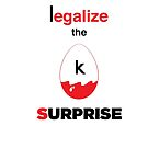 Legalize the Surprise! by slmike82