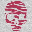 acid skull by Я M