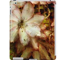 Riotous ... iPad Case/Skin