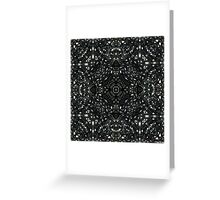 Kaleidoscopic Day Visions - 02 Greeting Card