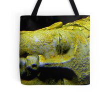a breath away from divinity Tote Bag