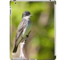 King Of The Eastern Birds iPad Case/Skin
