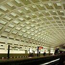The Underground Metro System  ^ by ctheworld