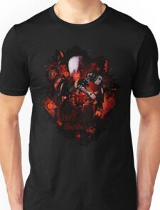 Devil May Cry 1 - Devil Hunter Unisex T-Shirt