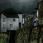 Mousehole by Catherine Hamilton-Veal  ©