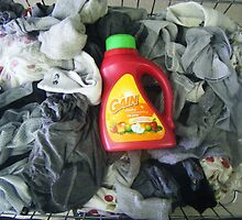 markting - Gain makes it clean by ianbad