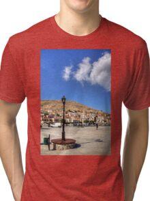 Harbour Light Tri-blend T-Shirt