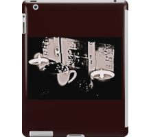 Full of Beans iPad Case/Skin