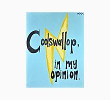 Codswallop Unisex T-Shirt