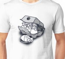 Bad Eggs Unisex T-Shirt