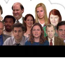 The Office Sticker Sticker