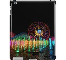 The Wonderful World of Color iPad Case/Skin