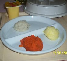 My first meal after bypass by Gortsmum