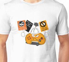 Revolution game Unisex T-Shirt