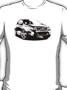 Volvo XC60 2010 T-Shirt