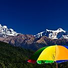 Colours of Nepal by morealtitude
