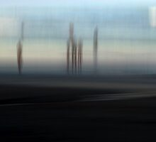 Fringe Dwellers by Kitsmumma