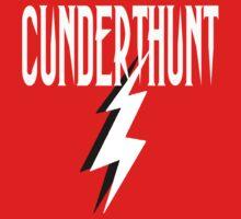 CUNDERTHUNT by sithlordjax