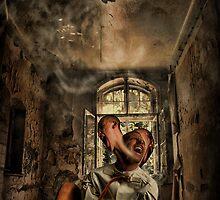 Asylum by Nathalie Chaput