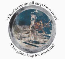 Neil Armstrong  by digitalmedia