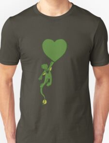 The Love of Cthulhu T-Shirt