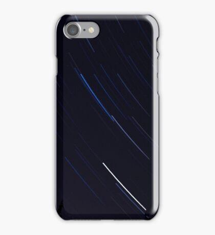 Startrails 2 iPhone Case/Skin