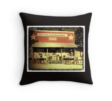 """A COUNTRYFIED GALLERY""... prints and products Throw Pillow"