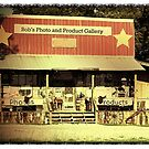 """A COUNTRYFIED GALLERY""... prints and products by © Bob Hall"
