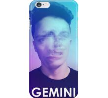 Exposing Gemini iPhone Case/Skin