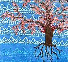 the trees knees by bronwynbishop