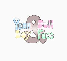 Yeah Boy & Doll Face  Unisex T-Shirt