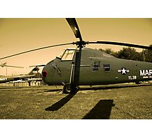 Naval Aviation Series Photographic Print