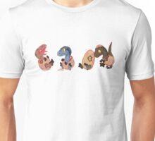Raptor posse Unisex T-Shirt