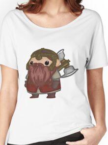Gimli Women's Relaxed Fit T-Shirt