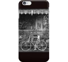 Iron Lace, Fitzroy iPhone Case/Skin