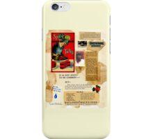 Spicy Talks iPhone Case/Skin